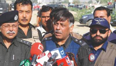 Decision on Rao Anwar's bail plea expected today