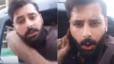 Did Jibran Nasir used cheap tactics to gain popularity ahead of elections?