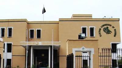 ECP asks special persons to avail postal ballot paper facility