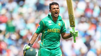 Fakhar Zaman makes World Record for T20 international in 2018