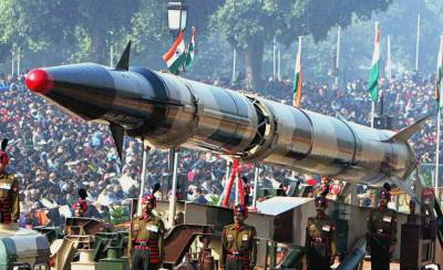 India's shifting nuclear doctrine: Threat to Pakistan