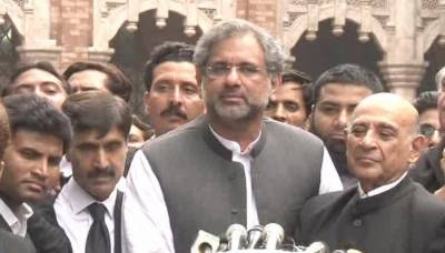 LHC dismisses tribunal's decision to disqualify Abbasi for life