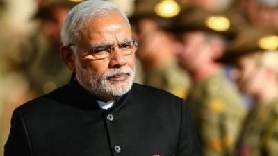 Narendra Modi may intensify crackdown in Occupied Kashmir sparking violence: US Channel