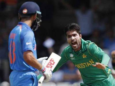 Not Virat Kohli, Mohammad Amir reveals the toughest batsman he bowled