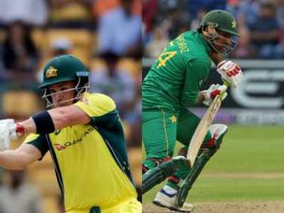 Pakistan Vs Australia T20 match live update score