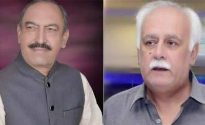PML N Stalwart barred from contesting elections by LHC