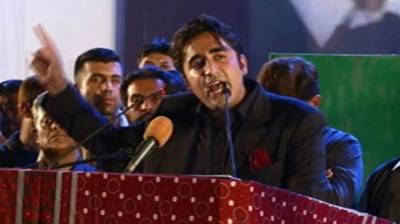 PPP making efforts to resolve water issue: Bilawal