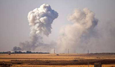 Russia resumes air-strikes against insurgents in southwest of Syria