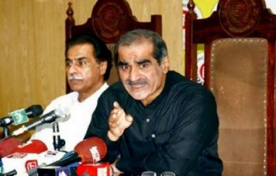 Saad Rafique, Ayaz Sadiq demanded Rs 3 crore for ticket, claims PML-N lawmaker