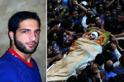 Special prayers for Wani on Friday, shutdown on Sunday