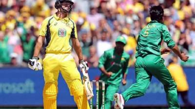 T-20 tri-Series: Pakistan to take on Australia today