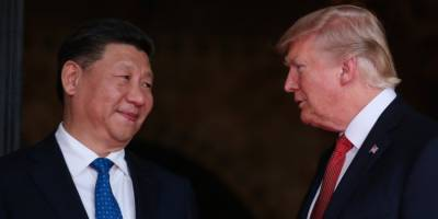 Trump trade war to become reality as China tariffs hit