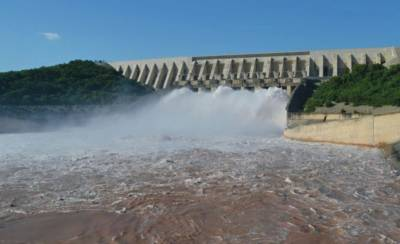 Water inflow in major rivers jumps to 309,600 cusecs