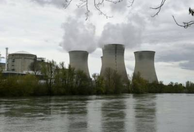 World's most nuclear dependent country at risk of nuclear safety failure