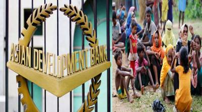 ADB approves $100m grant to boost facilities for Myanmar refugees