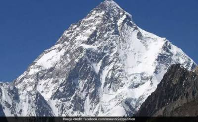 Canadian national dies at K 2 while trying to climb killer mountain
