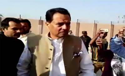 Captain (R) Safdar name placed on ECL: Sources