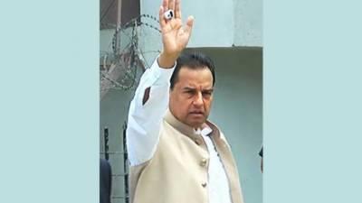 Captain (R) Safdar's surrender before law: Sources