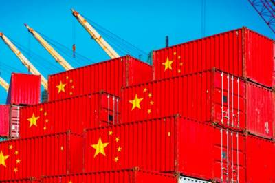 China activates countermeasures after U.S. tariffs take effect