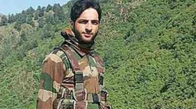Curfew, restrictions and arrests in occupied Kashmir ahead of Burhan Wani martyrdom anniversary