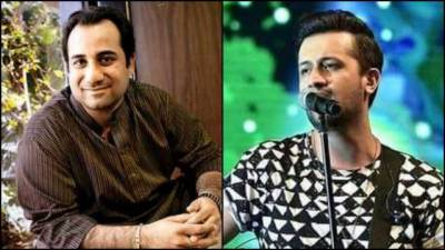 Despite snubs from India, Pakistani singers sing for upcoming Bollywood film
