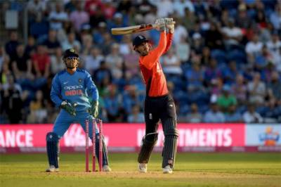 England beats India in a sensational T20 match