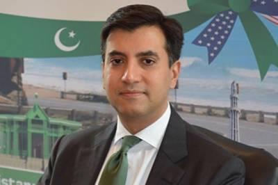 FATF greylist not to have major impact on Pakistan economy: Ambassador in US