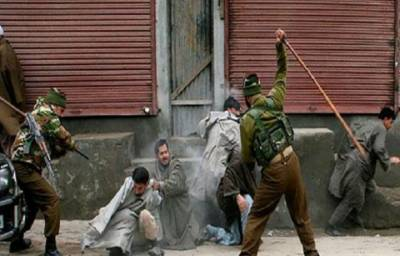 Indian troops martyr three youth including a girl in occupied Kashmir firing