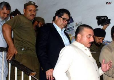 NAB raids residence of former Principal Secretary Fawad Hasan Fawad
