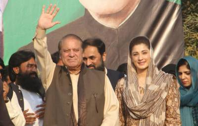 Nawaz Sharif, Maryam Nawaz to be given historic welcome at return back: PML Sources