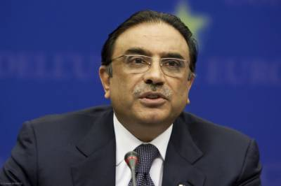 Noose tightening around Asif Ali Zardari: Sources