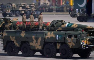Pakistan ranked as 22nd most powerful country in the World: US Report