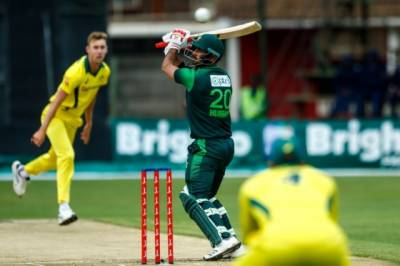 Pakistan Vs Australia final of T20 tri series, date time and squad