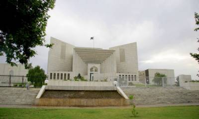 SC directs removal of encroachments from Islamabad's Suharwardy Avenue