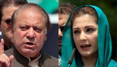 Sharif Family to get worst blow from Caretaker government