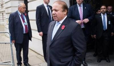 Transparency International gives worst blow to Nawaz Sharif