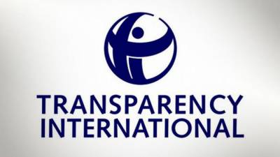 Transparency Int'l calls upon UK authorities to investigate Sharif family's assets