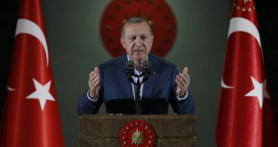 Turkey vows to hit back hard against US sanctions