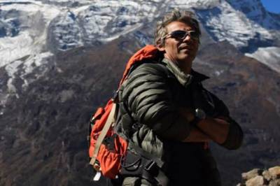 Canadian mountaineer fell to death attempting to climb highest mountain of Pakistan K2