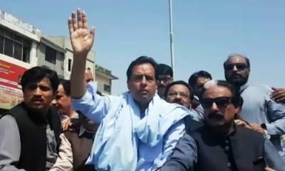 Captain (R) Safdar finally arrested by NAB in Rawalpindi