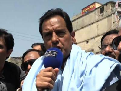 Captain (R) Safdar released by party workers from NAB custody