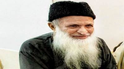 Death anniversary of Abdul Sattar Edhi being observed today