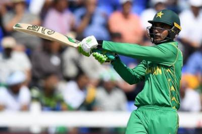 Fakhar Zaman makes yet another historic record today