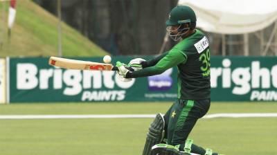 Fakhar Zaman shines as Pakistan wins triangular series final against Australia