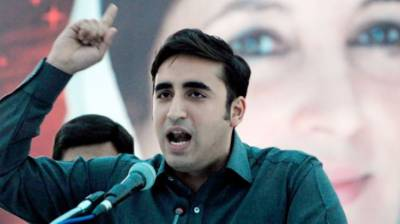 I do not have desire for power: Bilawal