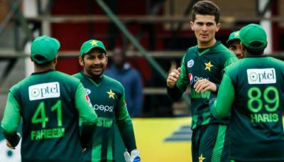 ICC unveils new T20 international rankings, Pakistan retains top slot