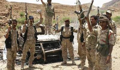 In Yemen, govt forces take control of Tahita