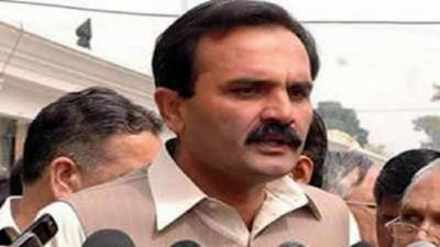 NAB should investigate corruption charges against Pervez Khattak: Hoti