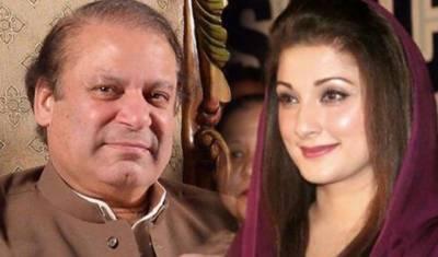 Nawaz, Maryam to arrive in Pakistan on July 13
