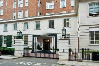Nawaz Sharif London properties may be confiscated by UK Authorities